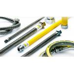 Материалы для подключения газовых плит (10)