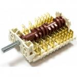 Переключатели мощности конфорок (34)