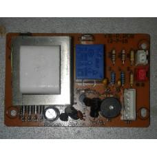 Печатная плата (питания)  AC51086019011 для SC-410/411