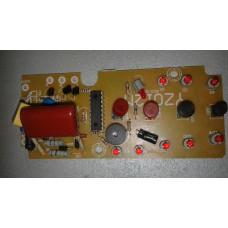 Панель управления печатная плата для напольного вентилятора SC-374 SCARLETT