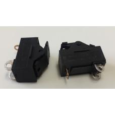 Кнопка для фена XN-10 16A/125V 10A