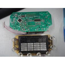 Плата ИНД и УПР PMC 0517AD-01-05-03-0-EN1/FD40F/C4/(RU)/D10