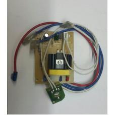 Печатная плата и регулятор мощности для пылесоса SC-288 SCARLETT