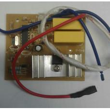 Плата питания для пылесоса QD41 (VCS-2085)rev-D5 SUPRA