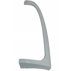 Ручка верхняя (белая) для холодильника INDESIT, неоригинал ( аналог C00857152 ) арт.HL037