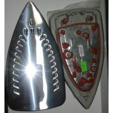 Подошва (сталь) для утюга Scarlett  для SC-1136S