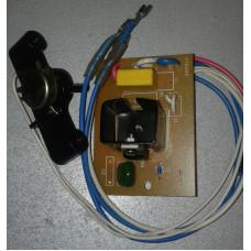Печатная плата и регулятор мощности BA11556002760