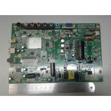 Main+Power Board *35018209 REV-01 screen BOE-HV320WX2-201 SUPRA Б/У