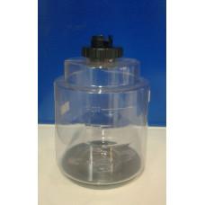 Резервуар (ёмкость) для воды отпаривателя Q-910/911