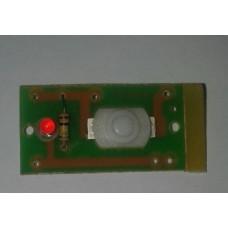 Выключатель для стайлера GL4610 GALAXY
