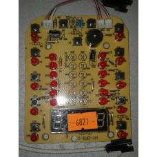 Печатная плата (питания)  AC50916019081 для SC-MC410S02/MC410S03