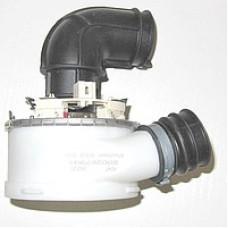 Нагреватель bldc + уплотнитель (HEATING BLDC + SEAL)257904   МЕРЛОНИ