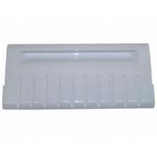 Верхняя дверца ящика морозильника  460x190 мм  INDESIT