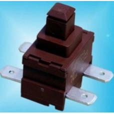 Выключатель двухтактный L851156  зам.851004 INDESIT