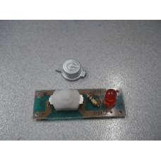 Клавиша выключателя ( кнопка в сборе) GL4602