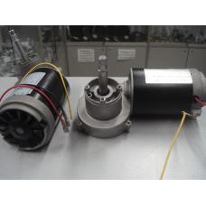 Двигатель с постоянными магнитами Z001-02-0007 соковыжималки SCARLETT   2000W  220-240V