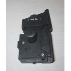 Кнопка к дрели FA2-6/1BEK 6A 250V 8001 КИТАЙ арт. KN-012