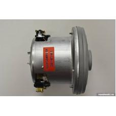 Двигатель пылесоса 1400W BOSCH (УЗКАЯ ТУРБИНА) H 22мм;D 135mm.