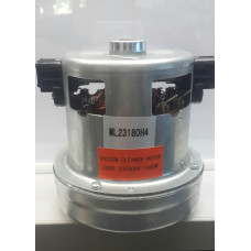 Двигатель пылесоса 1600W H-116мм, D-100мм, h-24.5мм Rolsen