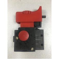 Кнопка к электроинструментам 6А 250V