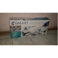 Комплектующие к пылесосу GL6258 Galaxy (пылесборник, щетка насадка, проф. труба)